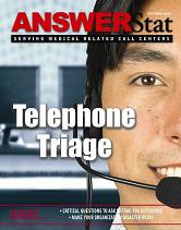 The Oct/Nov 2005 issue of AnswerStat magazine