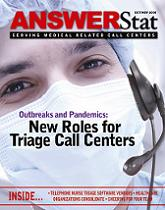 The Oct/Nov 2006 issue of AnswerStat magazine
