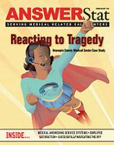 The Feb/Mar 2008 issue of AnswerStat magazine