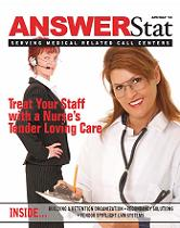 The Apr/May 2008 issue of AnswerStat magazine