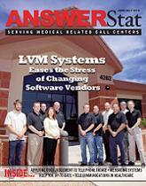 The Jun/Jul 2010 issue of AnswerStat magazine
