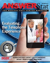 The Aug/Sep 2012 issue of AnswerStat magazine