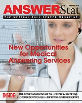The Feb/Mar 2013 issue of AnswerStat magazine